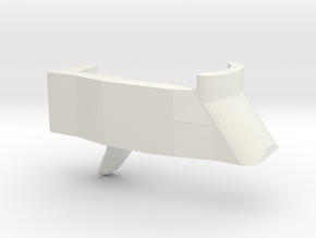 large slot camholder in White Natural Versatile Plastic