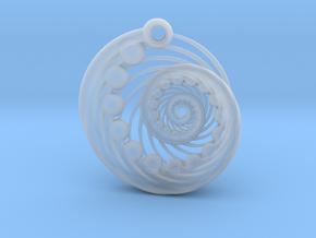 Comma Urchin Redux in Smoothest Fine Detail Plastic