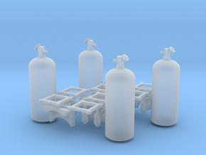 Nitrious 1/25 pkg x4 in Smooth Fine Detail Plastic