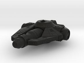 YT-2000 Otana (Jan's version) 1/270  in Black Premium Versatile Plastic
