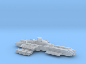 Tauri BC 306  55mm in Smooth Fine Detail Plastic