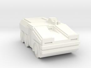 Mantis APC in White Processed Versatile Plastic
