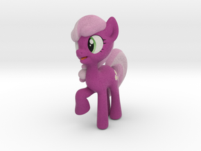 My Little Pony Cheerilee in Full Color Sandstone