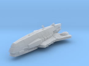 1/350 Imperial Assault Carrier / Gozanti in Smooth Fine Detail Plastic