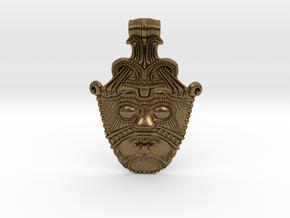 LOKI - ØSTER LINDET in Natural Bronze