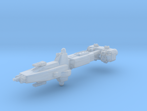 EA Hyperion-Nova Refit Full Thrust Scale in Smooth Fine Detail Plastic