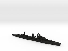 DKM Emden 1/1250  in Black Premium Versatile Plastic