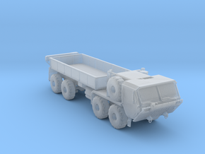 M977A0 Cargo Hemtt 1:220 scale in Smooth Fine Detail Plastic