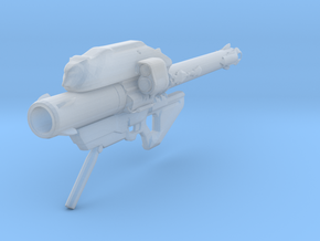 Gjallarhorn (1:18 Scale) in Frosted Ultra Detail