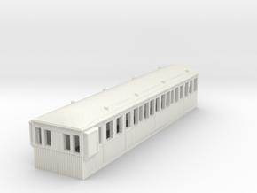 o-148-lor-40ft-motor-coach in White Natural Versatile Plastic