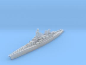 Lexington Battlecruiser Modernized 1/1800 in Smooth Fine Detail Plastic
