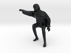 1/72 Scale Figure for Bandai Millennium Falcon in Black Hi-Def Acrylate