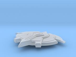 Miniature Vigil Signet Shield - Dota 2 in Smooth Fine Detail Plastic: 1:12