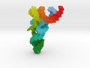tRNA in Full Color Sandstone
