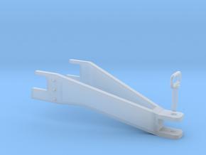 1:32 Anhängung Lemken Zirkon 9 in Smooth Fine Detail Plastic: 1:32