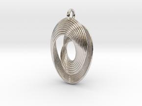 Mobius VII in Platinum