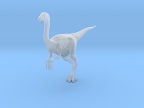 Gallimimus_v3 1/35 in Smooth Fine Detail Plastic