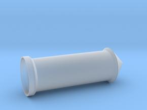 Litfaßsäule 1:100 in Smooth Fine Detail Plastic