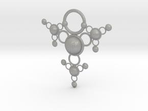 TsSys Pendant in Aluminum