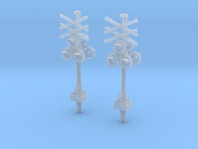 AKI Oerversie (1:87) in Smooth Fine Detail Plastic