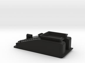 tender_03 02 in Black Premium Versatile Plastic