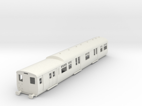 o-76-cl506-luggage-motor-coach-1 in White Natural Versatile Plastic