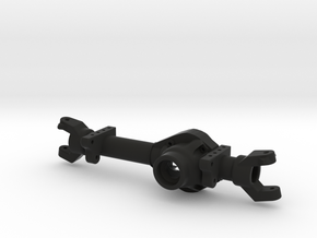 TMX Offroad Axle - Front Right Leaf for RC4wd in Black Natural Versatile Plastic