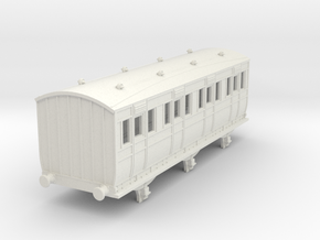 o-87-secr-6w-pushpull-coach-first-1 in White Natural Versatile Plastic