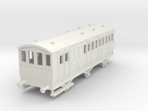 o-148-secr-6w-pushpull-coach-brake-third-1 in White Natural Versatile Plastic