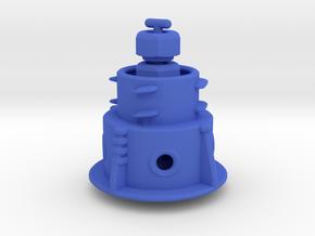 Panohero Foot for Hero 5/6/7/8/9 in Blue Processed Versatile Plastic: Medium