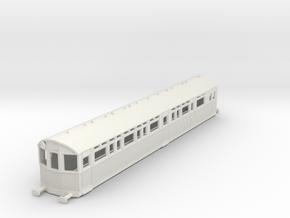 o-76-gwr-diag-z-autocoach-1 in White Natural Versatile Plastic