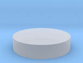 Praco-Bolsey light filter in Smooth Fine Detail Plastic