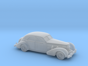 1/220 1935 Cord 812 Sedan in Frosted Ultra Detail