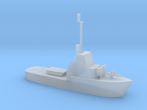 1/285 Scale Point Class USCG in Smooth Fine Detail Plastic