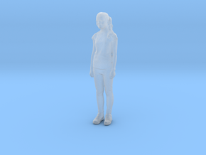 Printle C Kid 188 - 1/43 - wob in Smooth Fine Detail Plastic