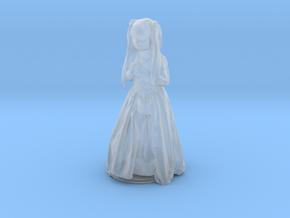 Printle C Kid 184 - 1/43 - wob in Smooth Fine Detail Plastic