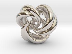 Integrable Flow (5, 3) in Platinum
