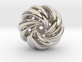 Integrable Flow (7, 5) in Platinum