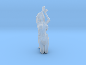 Printle V Femme 837 - 1/72 - wob in Smooth Fine Detail Plastic