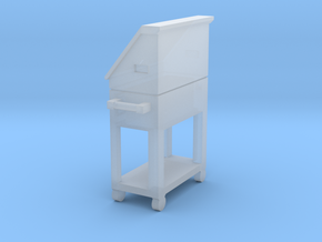 1/64 Toolbox 2 in Smooth Fine Detail Plastic