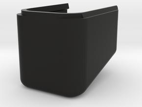 VFC / Stark Arms G-Series Ext. Base Plate in Black Natural Versatile Plastic