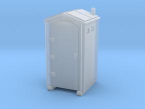 1/64 Porta Pot in Smooth Fine Detail Plastic