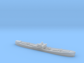 1/1250th scale WW2 Liberty ship in Smooth Fine Detail Plastic