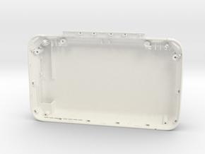 GPD win BB in White Processed Versatile Plastic