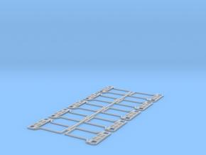 1/87 Z/U/AnS/001 in Smoothest Fine Detail Plastic