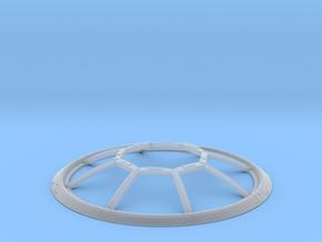 TIE HSBRO LEGACY 33992 WINDOW in Smooth Fine Detail Plastic