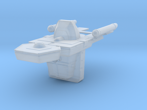 Antares Class in Smooth Fine Detail Plastic