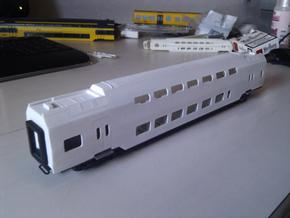 ABv6 (Lima/Rivarossi) in Smooth Fine Detail Plastic