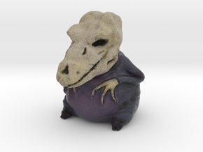 Creature Smook in Full Color Sandstone