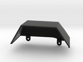 CMAX Bronco Front Right Inner Fender in Black Natural Versatile Plastic